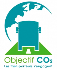 Logo Co2 Transporteur